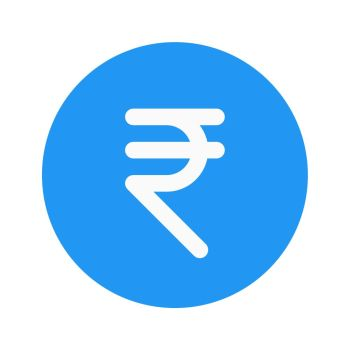 rupee currency